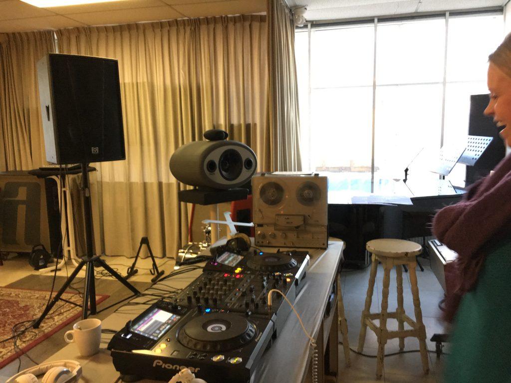 9b7acef5807 workshop Zwolle | Boek de Lipdub video-Clip of de Zang CD workshop