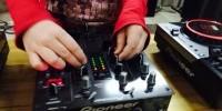 DJ en producer les Zwolle 01