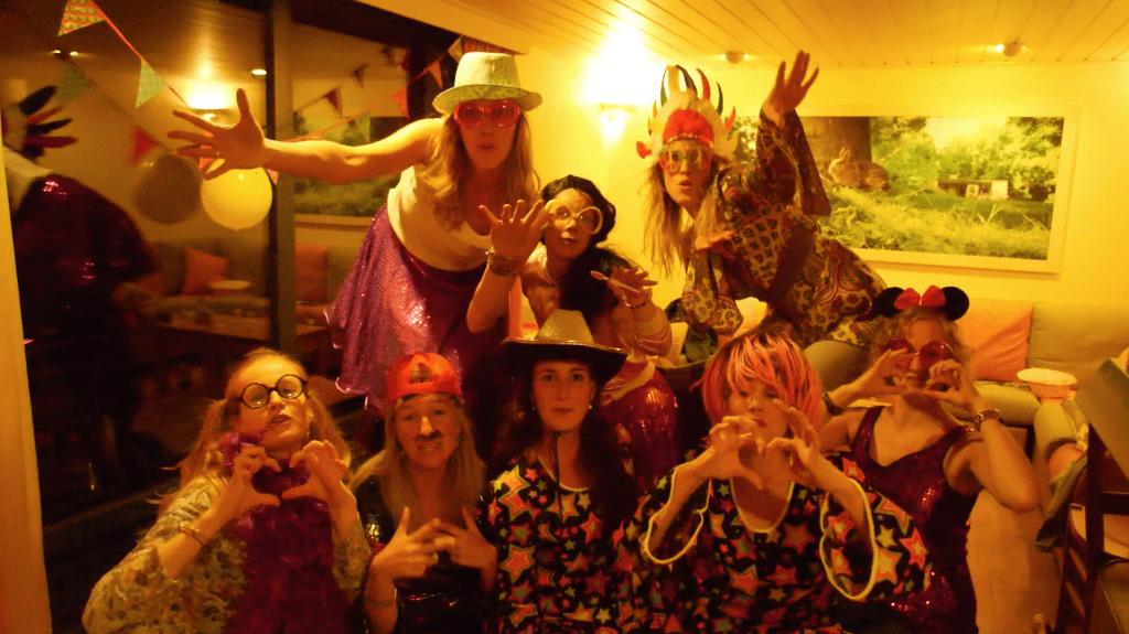 36a2321d141 ... workshop Zwolle, workshops Zwolle, vriendinnenweekend Zwolle, lipdub  Zwolle ...