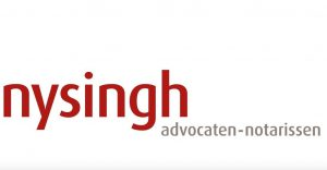 Logo Nysingh teamuitje workshop zwolle